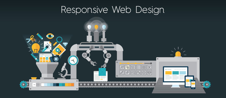 How responsive web design can boost up your business