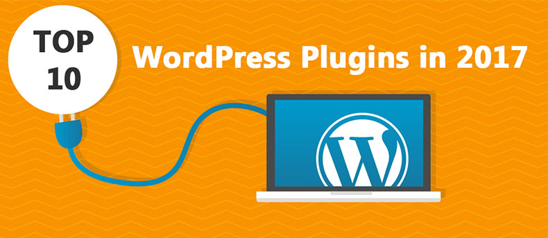 Top 10 WordPress Plugins You must have