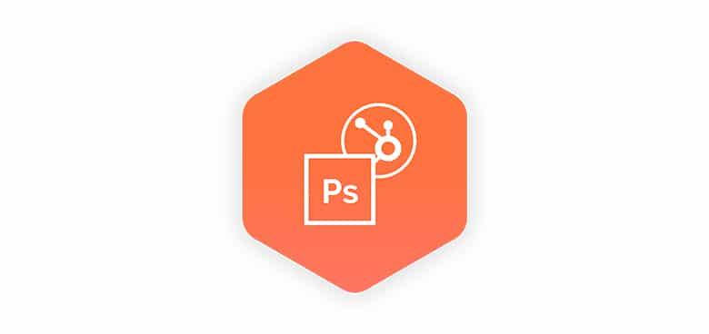PSD to HubSpot conversion - PSD to HubSpot