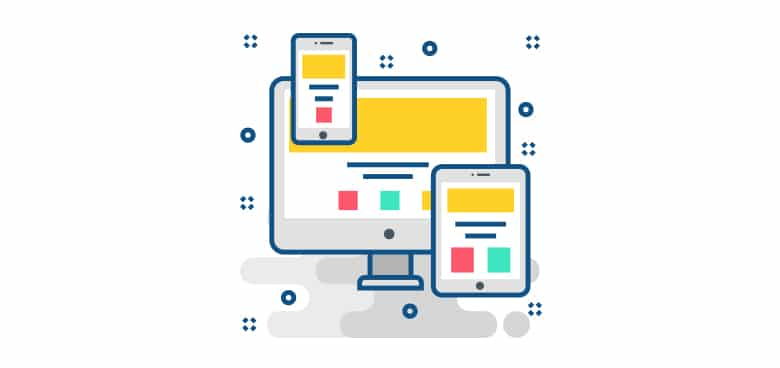 Makes way for a responsive website - Sketch to HTML5