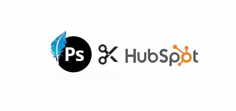 Sliding PSD Files into HubSpot - PSD to HubSpot