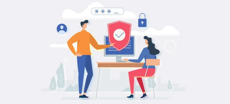 company privacy policy