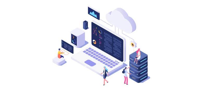 Right web hosting plan