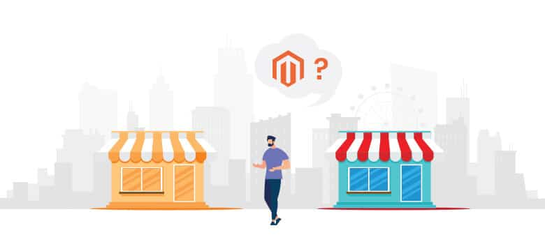 What are Magento and the use of Magento?