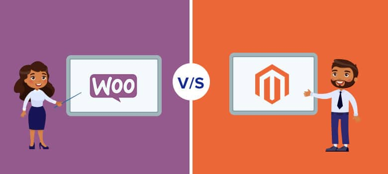 Which is the best for your business WooCommerce or Magento