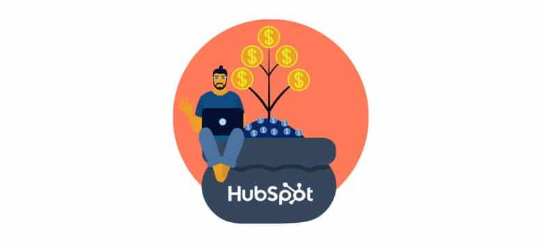 Benefits of HubSpot COS