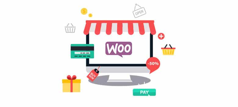 Improve your website user experience using WooCommerce