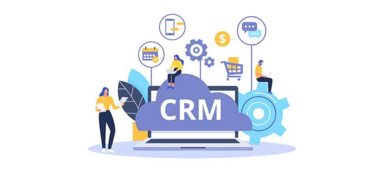 Use effective CRM